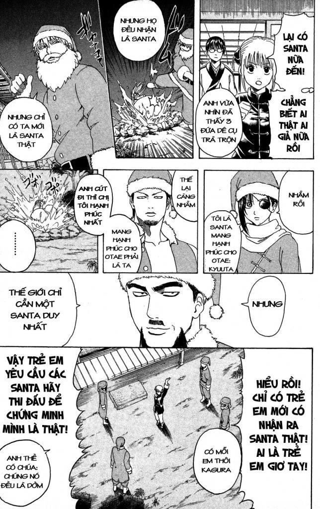 Gintama Chap 290