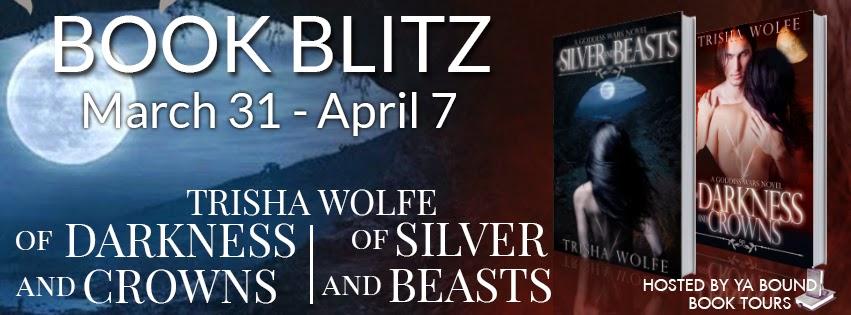 Book Blitz & Giveaway : Goddess Wars Series