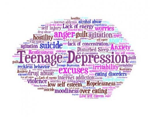teenage worries essay