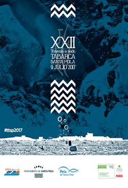 GRAN RETO A NADO 2017 - TABARCA - SANTA POLA (¡CONSEGUIDO!) 09/07/17