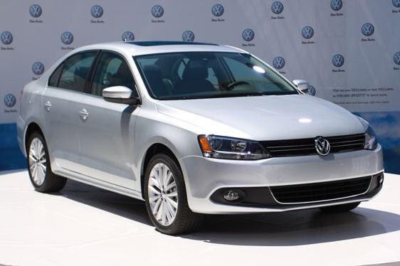 2011 Volkswagen Jetta Reviews - Hot Wheels Cars News