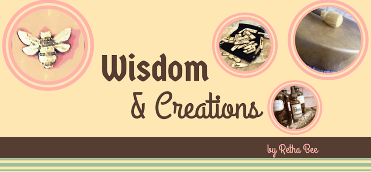 Wisdom and Creations