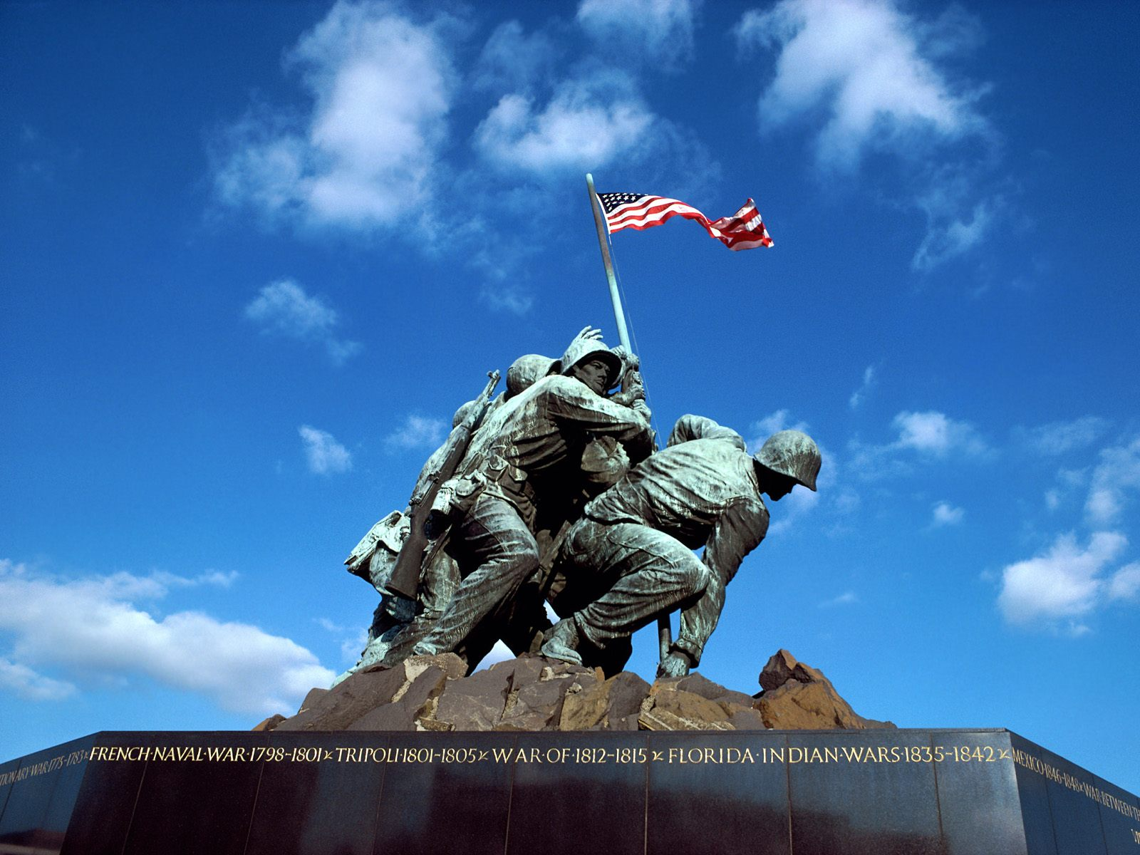 Free download Memorial Day wallpaper 1600x1200 001