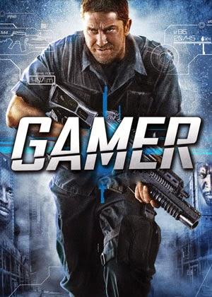 Gamer: Juego Letal (2009)