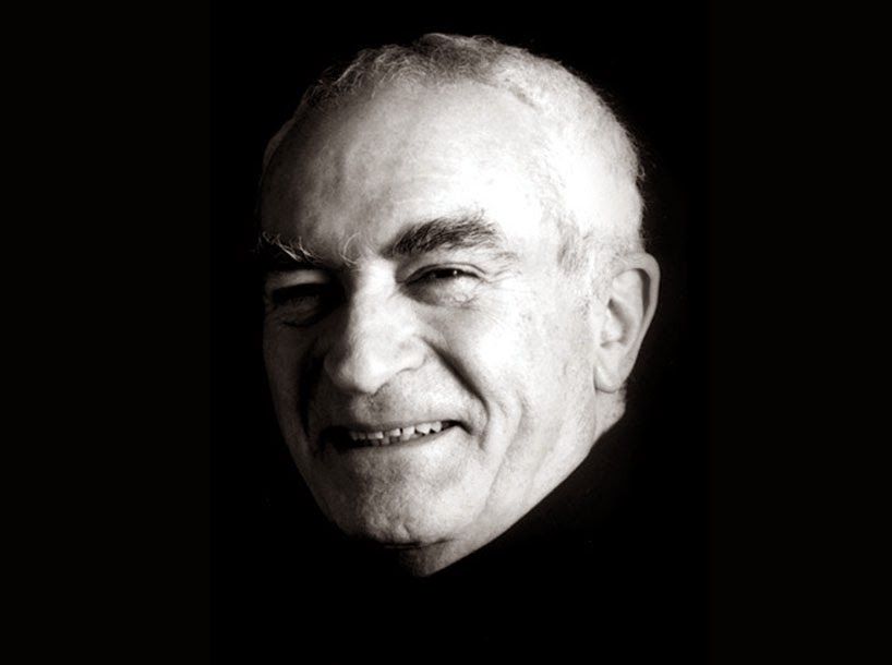 Massimo Vignelli, a graphic designer who is well respected by his most notably design of NY subway map has died today at the age of 83. It's a sad day for all graphic nerds. His work is truly a finest example of modern classical era in graphic design.