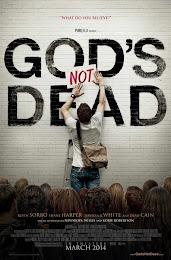 Phim Chúa Không Chết - Thượng Đế Không Chết - God's Not Dead