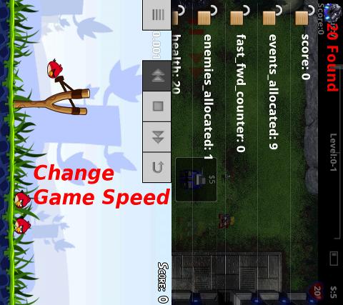 GameCih 3.0 Android Cheat Engine