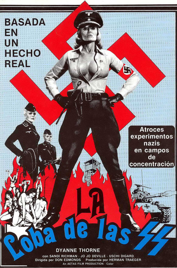 Ilsa She Wolf of the SS - IMDb