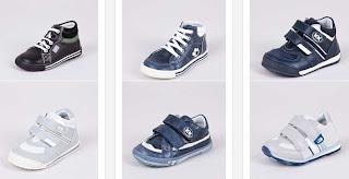 zapatillas chicos