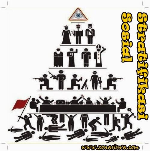 Stratifikasi Sosial | www.zonasiswa.com
