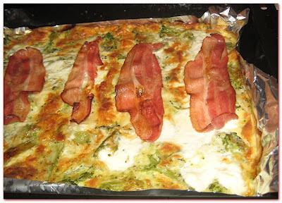 Recept: Brokoli zapecen u rerni