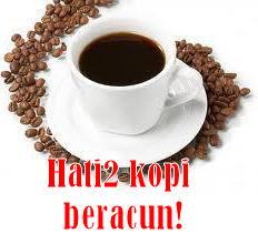 Red Guara Cafe Beracun