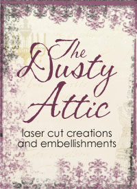 2013 Dusty Attic Design Team member