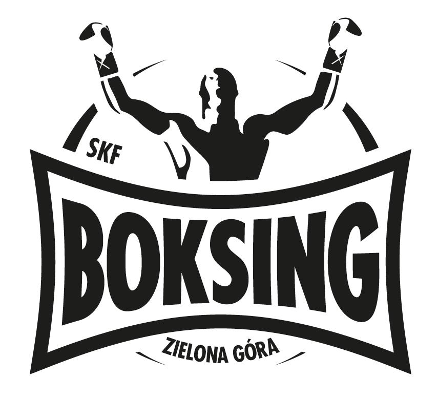 flaga, Zielona Góra, stowarzyszenie, logo, patriotyzm, boks, kickboxing, muay thai, k-1, marka, sport, trening, klub, sporty walki