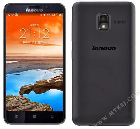 Lenovo A850 Merupakan Smartphone Octa Core Paling Murah