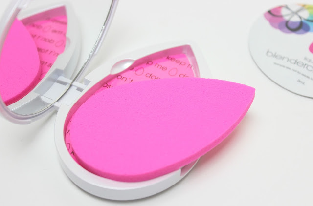 The new Blotterazzi by Beautyblender