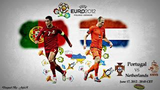 Fakta Menarik Seputar Belanda Vs Portugal