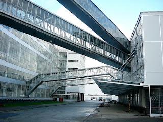 arquitetos modernos constructivistas