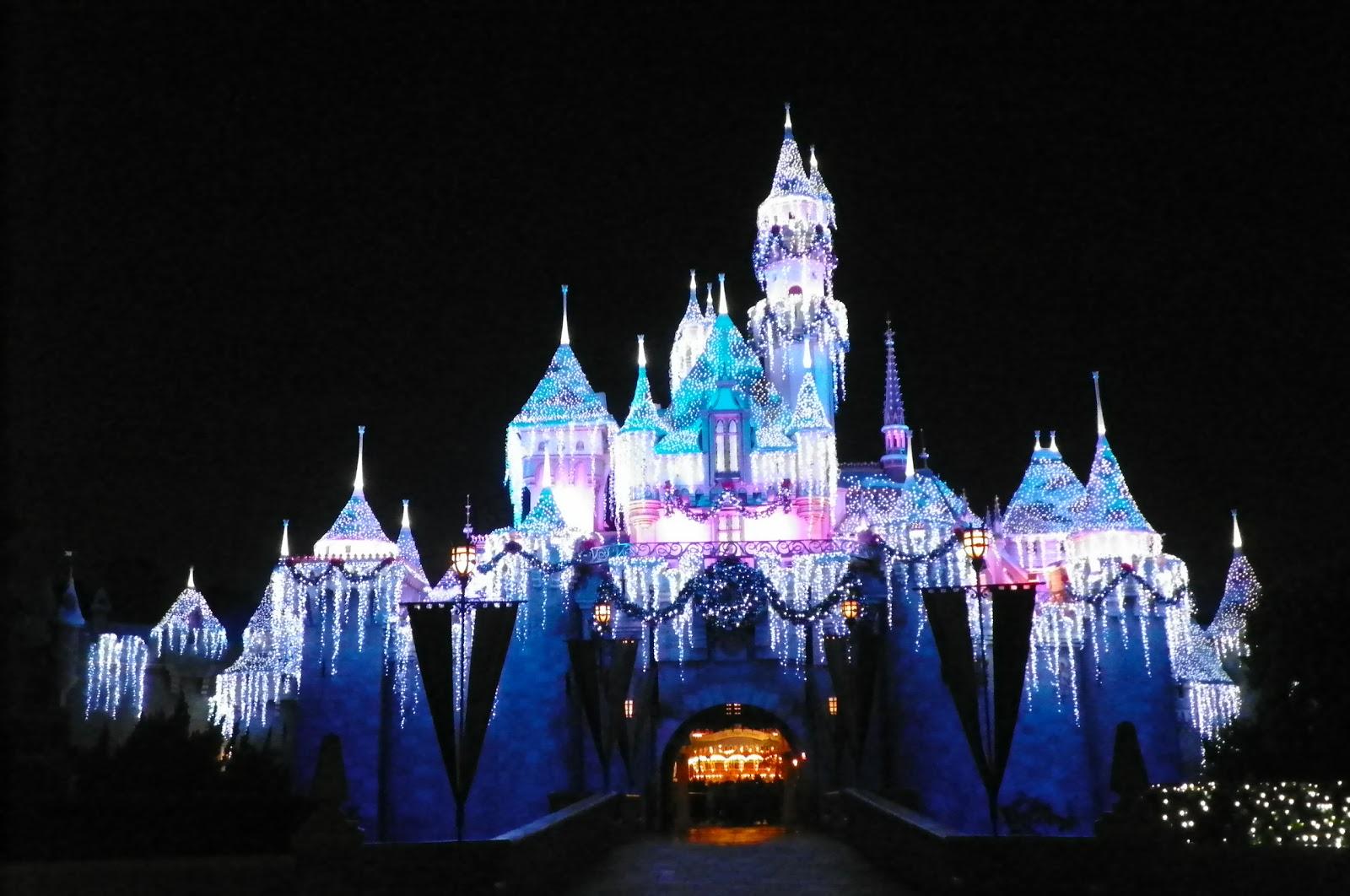 One Week Of Disney Christmas Magic Left