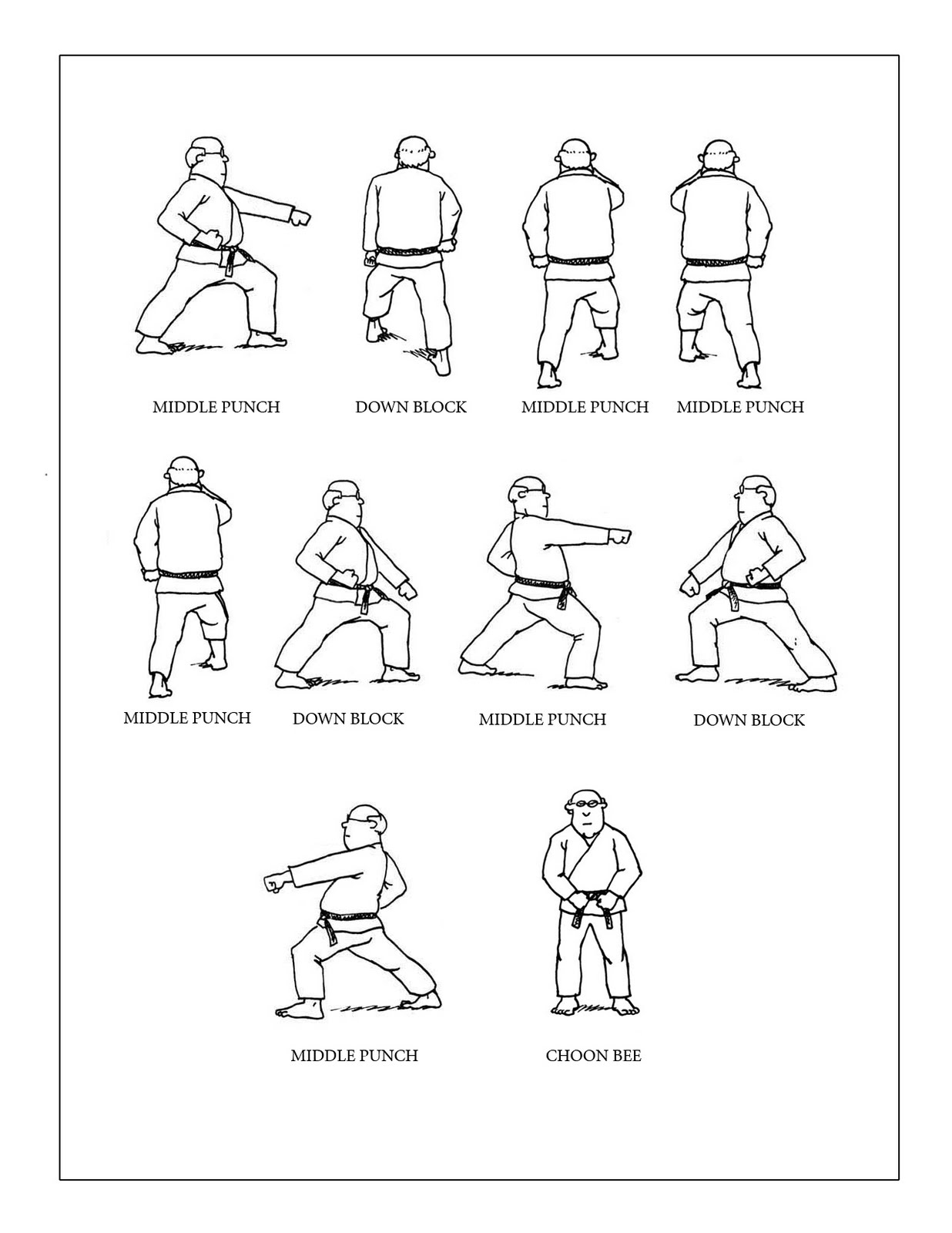 100 karate coloring page 162 best boyish coloring sheets images