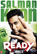 Salman Khan New movie .