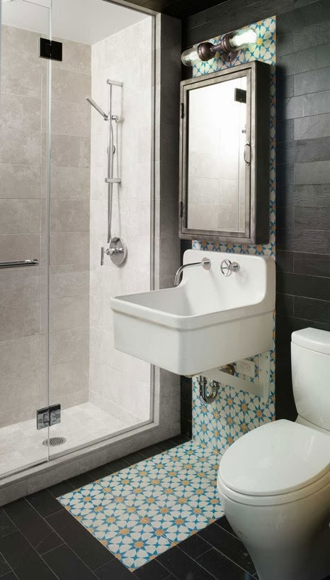 the bathroom is often one of the most visited rooms in a home there are options to add the necessary storage to small bathroom spaces so that you can fit - Fotos Baos Pequeos