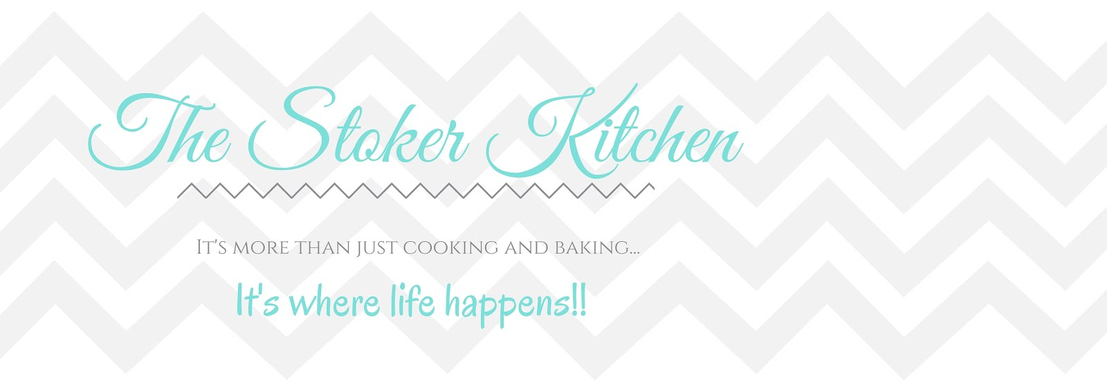 The Stoker Kitchen