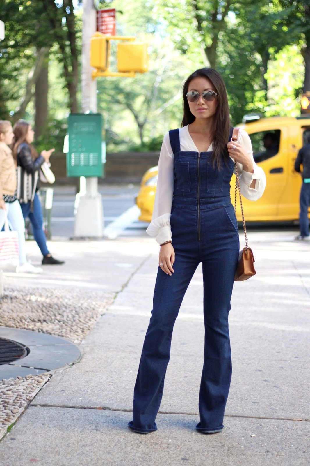 7 for all mankind denim jumpsuit snapshots of my closet