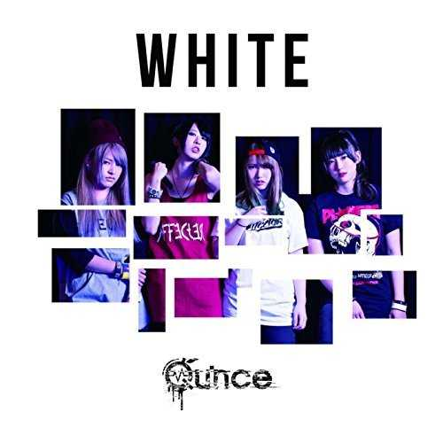 [Single] Quince – WHITE (2015.11.29/MP3/RAR)