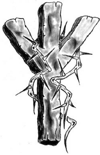 cross tattoo cross Cross Tattoos Tattoo Designs the cross cross tattoos