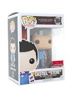 """Funko Pop! Castiel """"Steve"""""""