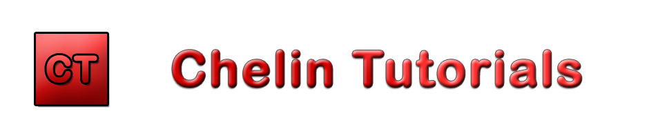 Chelin Tutorials - Cursos Gratis de Programacion, Python, C, Juegos, Ti-nspire y mucho mas