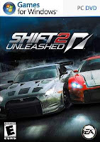 SHIFT 2: Unleashed – Cheats, Trapaças, Trainer