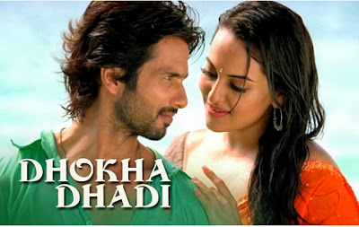 Dhokha Dhadi (R...Rajkumar) Video Song Download