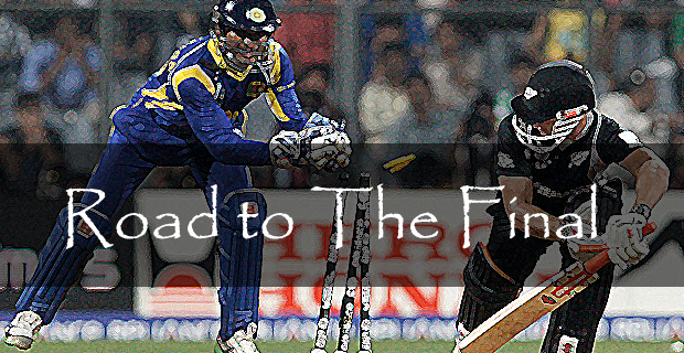 Who will win the semifinal between New Zealand and Sri Lanka in 2011 cricket world cup