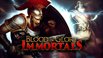 BLOOD & GLORY: IMMORTALS APK