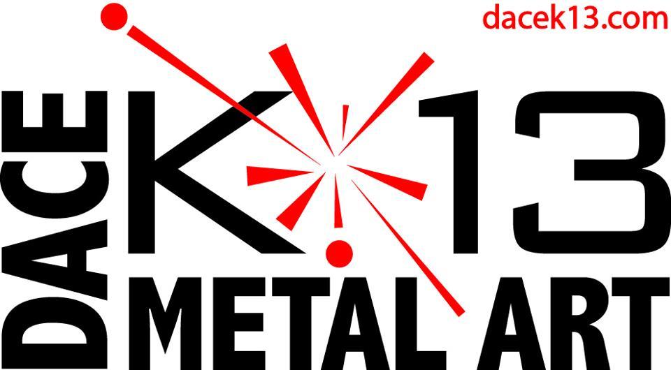 Dace K-13 Metal Art