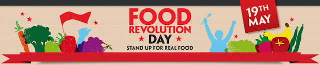 Food Revolution Day Ohio