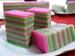 Resep Cara Membuat Kue Lapis Legit dan Enak