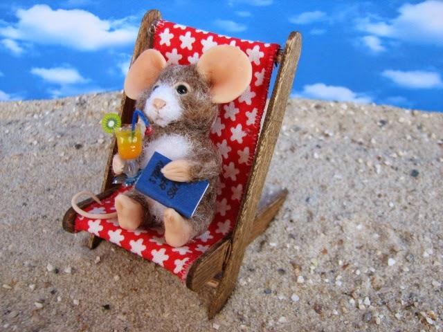 der pippib ren blog sommerm use summer mice. Black Bedroom Furniture Sets. Home Design Ideas