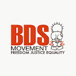 Micah supports BDS