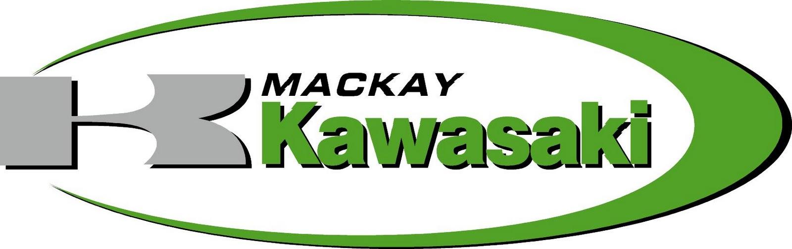 Mackay Kawasaki