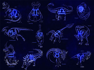 Ramalan Zodiak Bulan ini April 2013