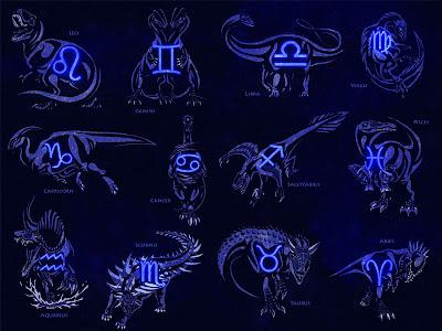 Ramalan Bintang Zodiak Hari Ini 11 Januari 2013
