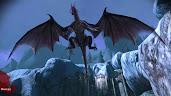 #44 Dragon Age Wallpaper