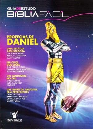 Estudo Bíblia Fácil- Profecias de Daniel