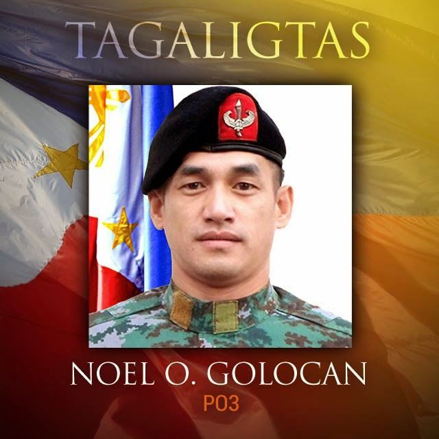The Faces Behind The Names: The 13 Cordilleran Cops Who ...