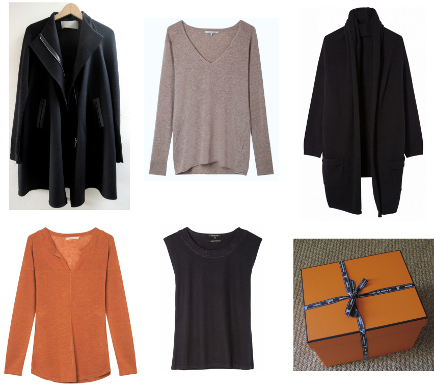 pink hermes bag - MaiTai\u0026#39;s Picture Book: Capsule wardrobe additions, scarf ring ...