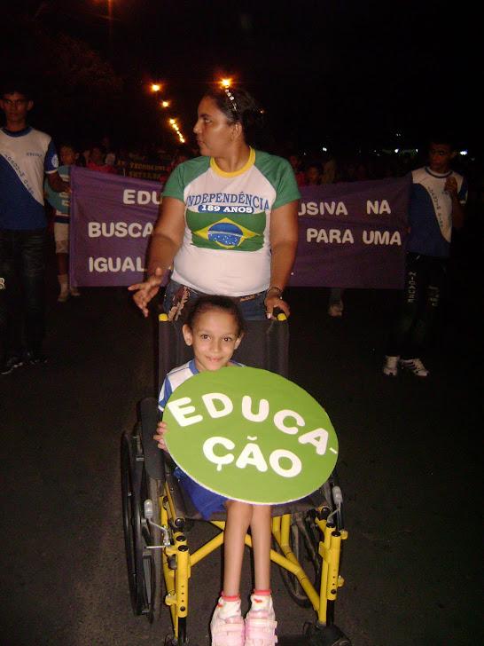 DESFILE DA INDEPENDÊNCIA DO BRASIL