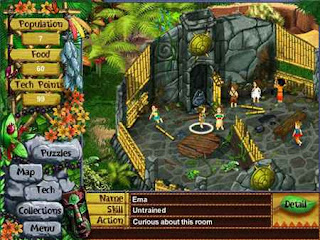 virtual villagers 3 the secret city game free download zeeshan shah world